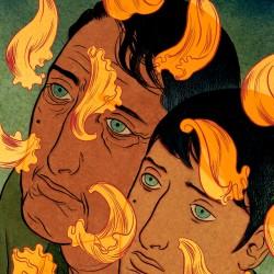 Koren Shadmi, entre rêves et cauchemars