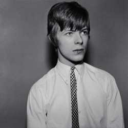 David Bowie, souvenirs sixties