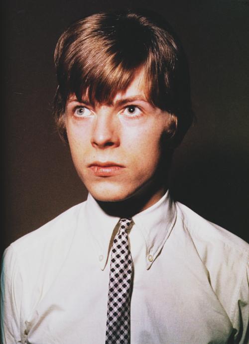 Bowie Couleur