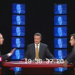 Elections présidentielles : état des lieux de l'entre-deux-tours
