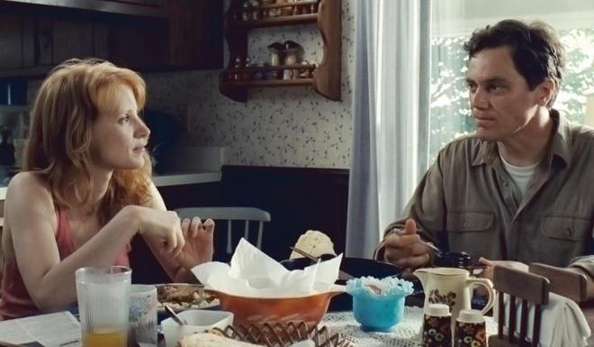 Jessica Chastin et Michael Shannon dans Take Shelter