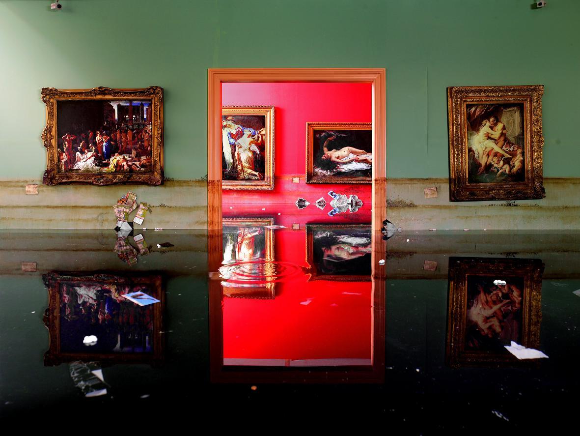 Lachapelle Museum