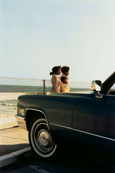 "William Eggleston, ""Los Alamos"", 1974"