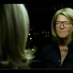 Marine Le Pen, la Licra craque