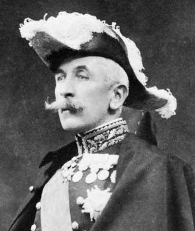 Maréchal Lyautey