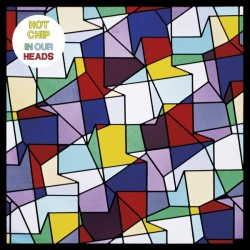 "Le nouvel album de Hot Chip : ""In Our Heads"" en écoute intégrale."