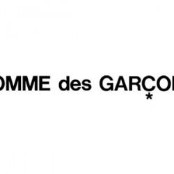 Charlie x Comme des Garçons, exutoire de jeunesse